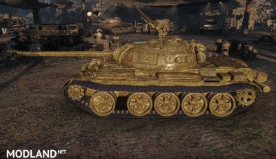 T-34-3 Gold Edition 1.0.0.3 [1.0.0.3], 1 photo
